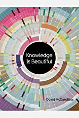 [ KNOWLEDGE IS BEAUTIFUL By McCandless, David ( Author ) Paperback Oct-21-2014 Paperback