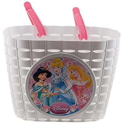 Widek Girls Disney Princess Basket - White : Sports & Outdoors