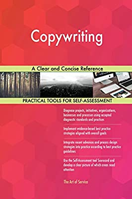 Copywriting a Clear and Concise Reference
