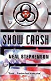 Snow Crash by Neal Stephenson front cover