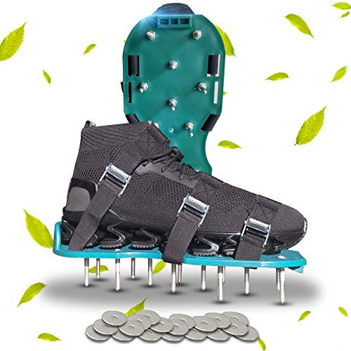 Highloni Lawn Aerator Shoes