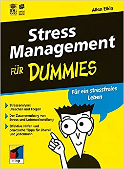 Stress Management Fur Dummies (Für Dummies)