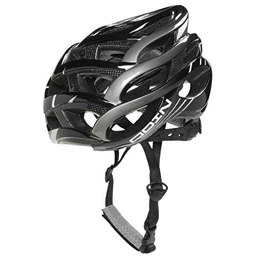 Orbea Odin Cycling Helmet (Black, S)