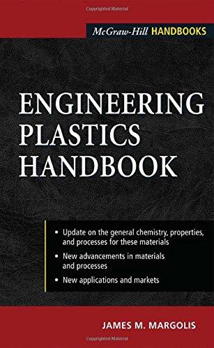 Engineering Plastics Handbook (McGraw-Hill Handbooks) (Plastic Engineering compare prices)