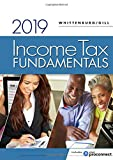 img - for Income Tax Fundamentals 2019 (with Intuit ProConnect Tax Online 2018) book / textbook / text book