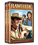Rawhide - Season Two, Vols. 1 & 2