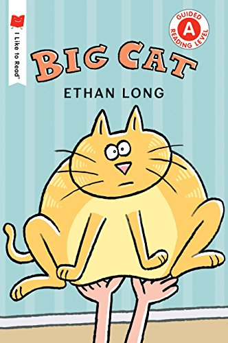 (Big Cat (I Like to Read))