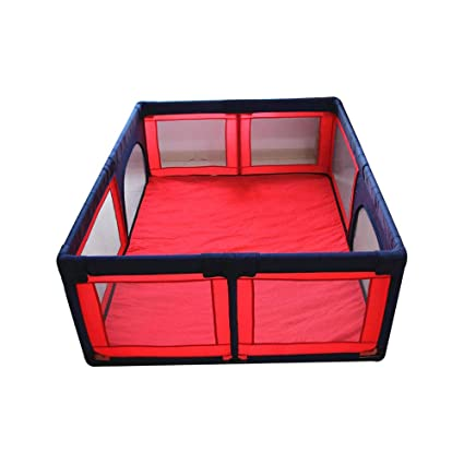 Amazon Com Hn Baby Playpen Safety Fence Children S Play Fence Baby