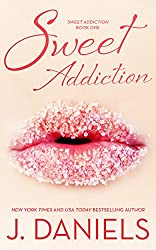 Sweet Addiction (English Edition)