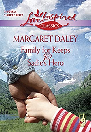 book cover of Family for Keeps