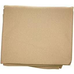 INSTALLBAY GCBEIGE - Grill Cloth - Speaker Grille Cloth Beige 66 Inches Wide 1 Yard