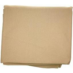 INSTALLBAY GCBEIGE - Grill Cloth - Speaker Grille Cloth Beige 66 Inches Wide 1 Yard (INSTALLBAYGCBEIGE )