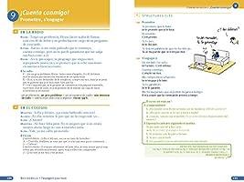 L Espagnol Pour Tous Grammaire Vocabulaire Conjugaison Bescherelle Langues French Edition Bescherelle Hatier 9782218978876 Amazon Com Books
