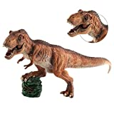 HHei_K Kids Education Toys Simulated Dinosaur Model Toy Dinosaur Gift
