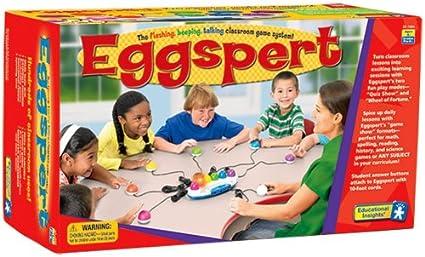 Educational Insights Eggspert