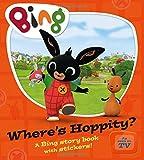 Where's Hoppity?
