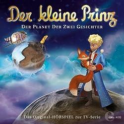 Der Planet der zwei Gesichter (Der kleine Prinz 20)