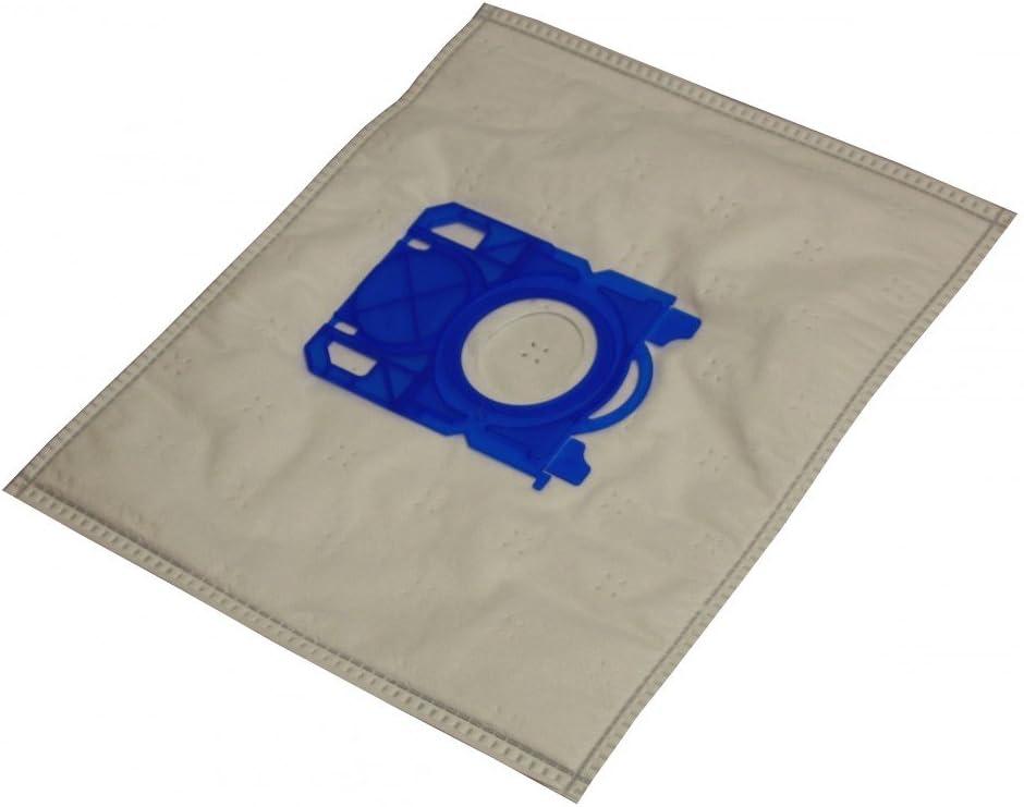 Philips S-Bag FC8021//03 oder dustwave D11 geeignet für FC8450– FC8459 PowerLife