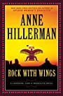 Rock with Wings (A Leaphorn, Chee & Manuelito Novel Book 1)