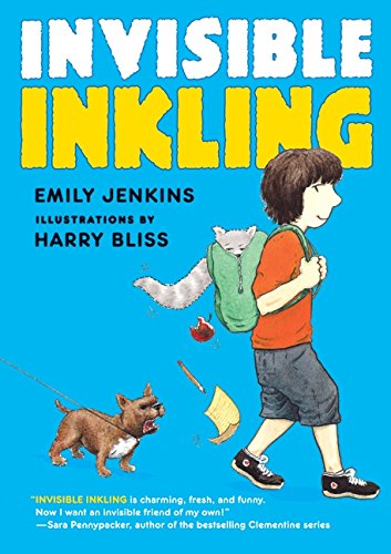 Invisible Inkling pdf