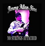 No Strings Attached by Jimmy Allan Sine