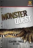 Monsterquest: Season 3 [DVD]