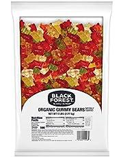 Black Forest Organic Gummy, 5 Pound