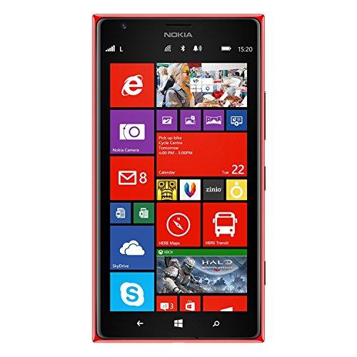 Nokia Lumia 1520 Unlocked Smartphone product image