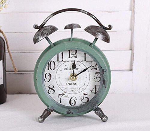 old clock - 4