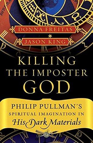 Killing the Imposter God