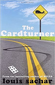 Image result for The Cardturner