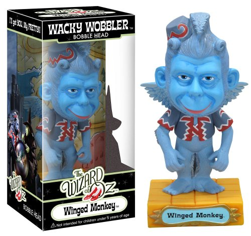 Funko Wizard of Oz: Winged Monkey Wacky Wobbler -