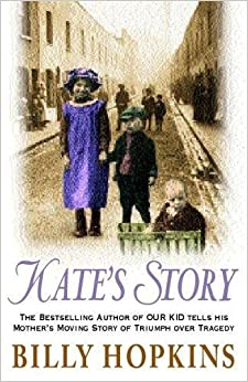 Book Kate's Story (The Hopkins Family Saga, Book 2): A heartrending tale of northern family life