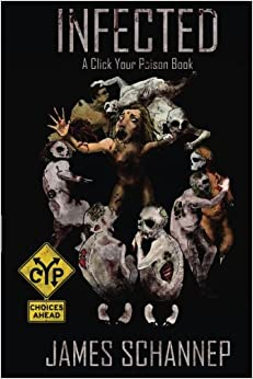 {* TOP *} Infected (Click Your Poison) (Volume 1). truck Davis Airlines Grupo reports modulo