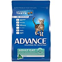 Advance Adult Cat Total Wellbeing Chicken 3 kg
