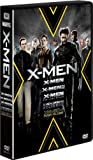 【FOX HERO COLLECTION】X-MEN コンプリート DVD-BOX(5枚組)(初回生産限定)
