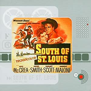 Max Steiner - South of St. Louis/My Girl Tisa: Original