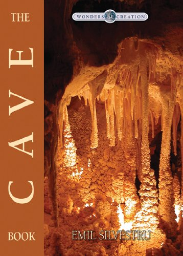 The Cave Book (Wonders of Creation)