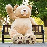 93 bear - Huge Jumbo HugFun 93