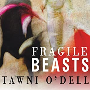 Fragile Beasts Audiobook