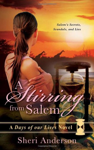 book cover of A Stirring From Salem