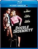 Double Indemnity (Blu-ray with DIGITAL HD)