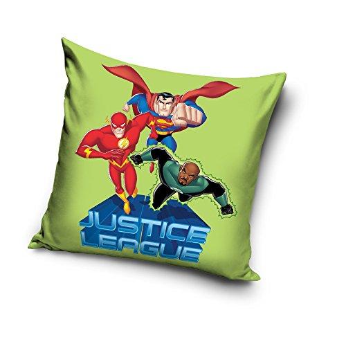 Liga de la justicia - Batman, Superman, Flash 100% algodón ...