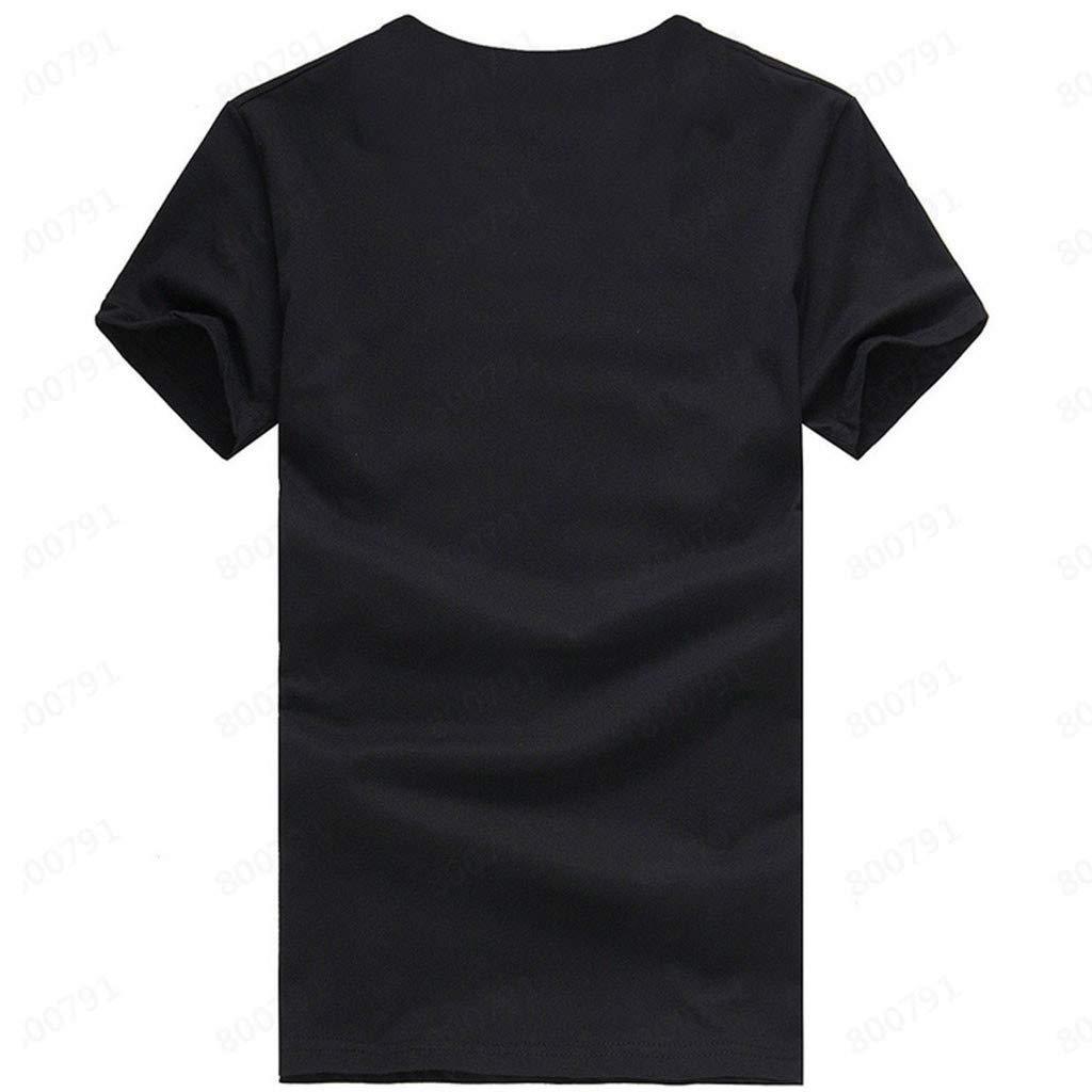 Cramberdy Damen Oberteile Sommer Elegant Damen Baumwolle Leinen T Shirt Oversize Einfarbige Oberteile Shirt Frauen Casual Bluse Lose Kurzarmshirt Hemd Tuniken Tops Teenager M/ädchen Shirts