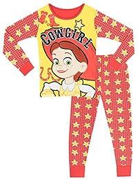 Disney Toy Story Girls' Toy Story Jessie Pajamas