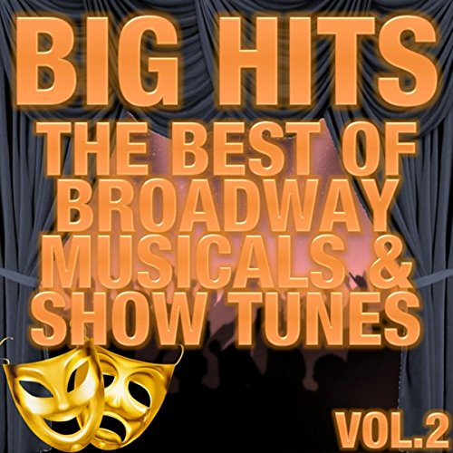 Big Hits: The Best of Broadway, Musicals & Show Tunes, Vol. 2 (Broadway Show Tunes)