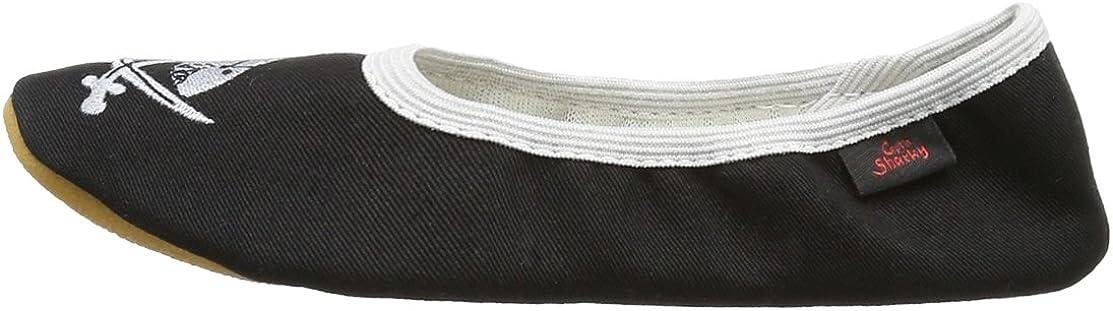 CaptN Sharky Boys Footwear Gymnastics Textil Slippers