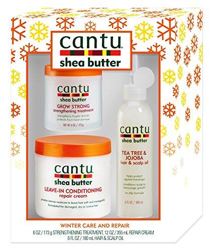 Shea Butter Gift - 4