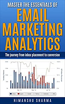 Master Essentials Email Marketing Analytics ebook product image