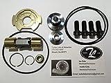 6.0 Ford Powerstroke Garrett GT3782VA turbo rebuild kit